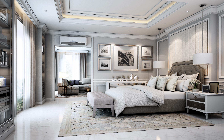170831_Master Bedroom