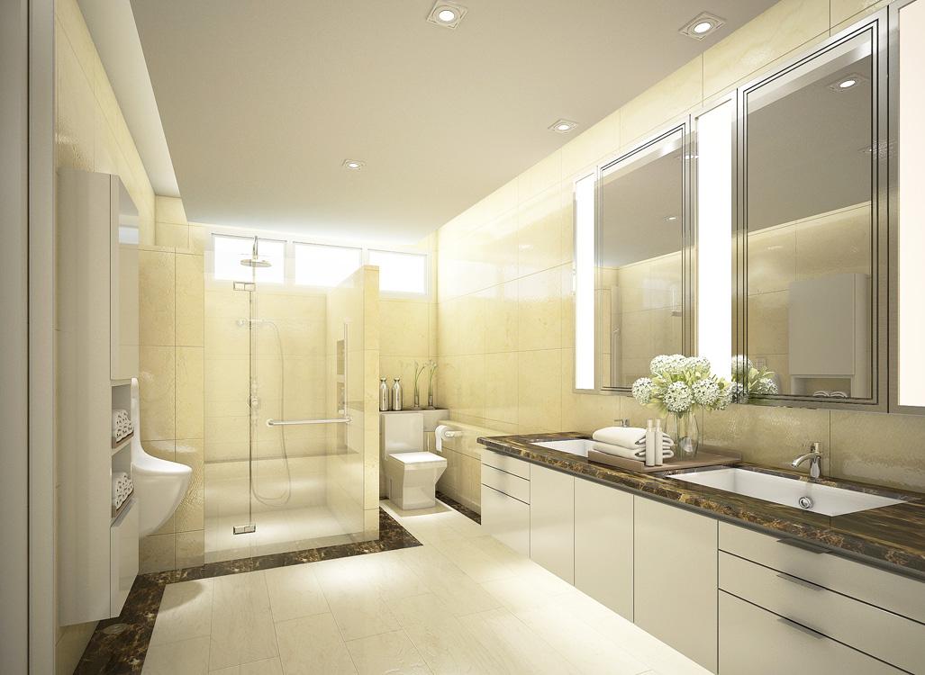 8-ห้องน้ำชั้น1